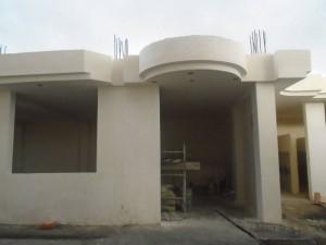 CONSTRUCCION DE INFOCENTRO